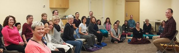 free guided meditation south bay turiya